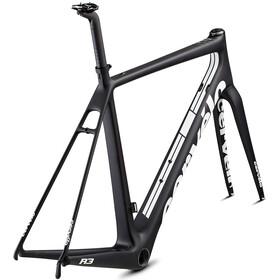 Cervelo R3 Cadre de vélo, black/white
